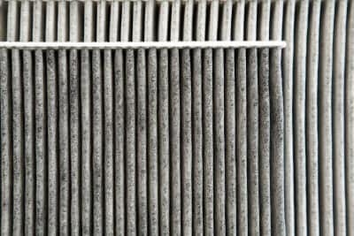 Car Air Conditioner Cabin Filter