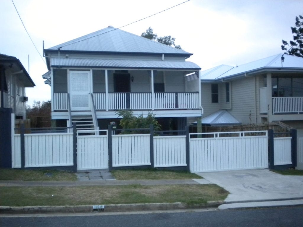 queenslander after renovation brisbane