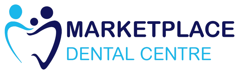 Marketplace Dental logo