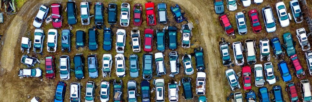 Image of a caryard