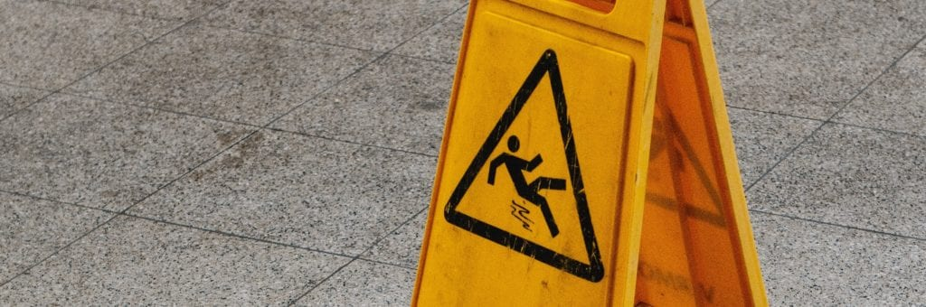 slip and fall injury legal advice from a lawyer in brisbane