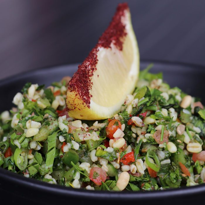Catering-tabouleh