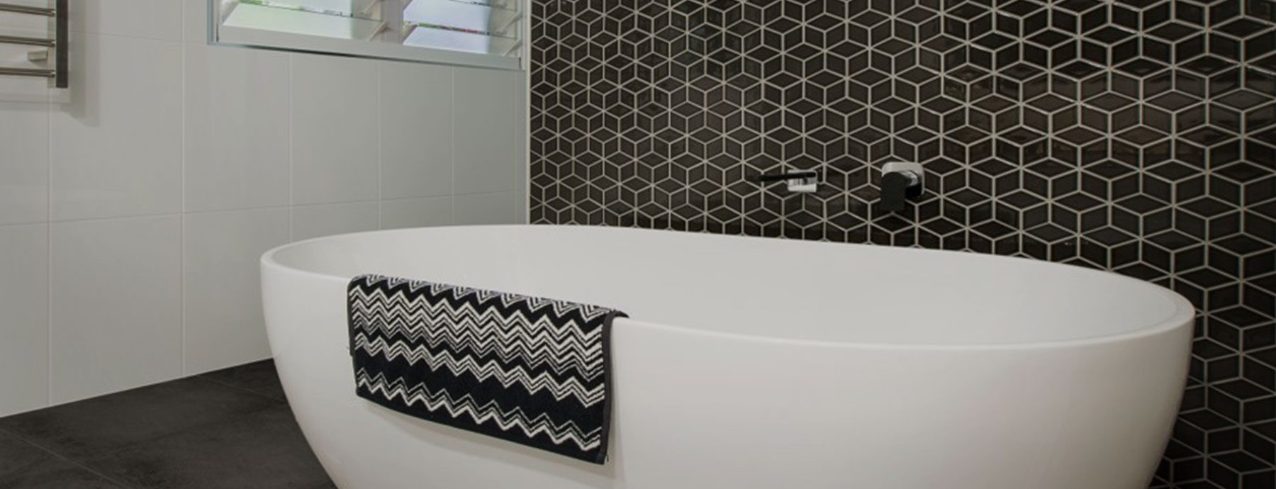 KBDi 2017 Qld Bathroom Designer of the Year Winner