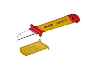 Insulated Straight Cable Knife