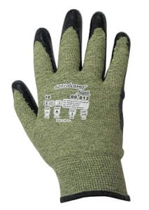 Arc Flash Over gloves 12 Cal/cm2