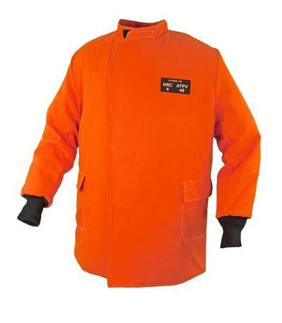 Arc Flash Switching Jacket 40 cal/cm2