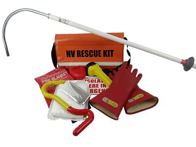 HV Switchboard Rescue Kit