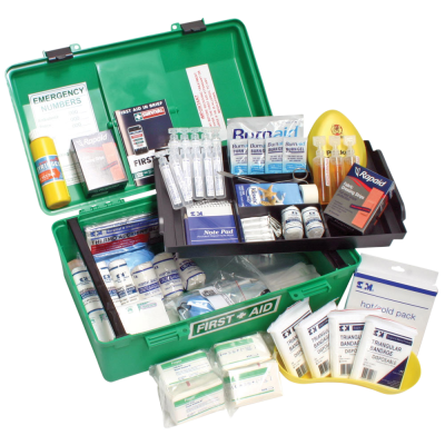 Industrial Workplace First Aid Kit