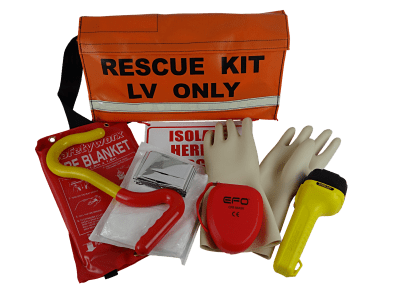 Switchboard Rescue Kits