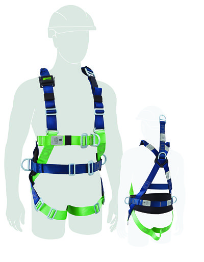 Riggers Harness Polyester