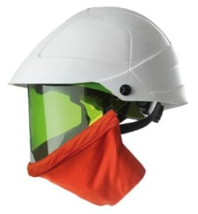 Arc Flash Face shields