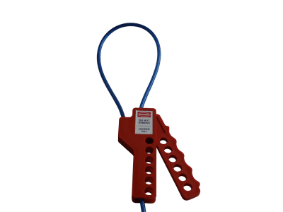 Cable Lockout Device with 1M Cable