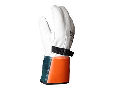 Salisbury Leather Over Gloves