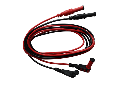 Test Leads CAT IV 600V