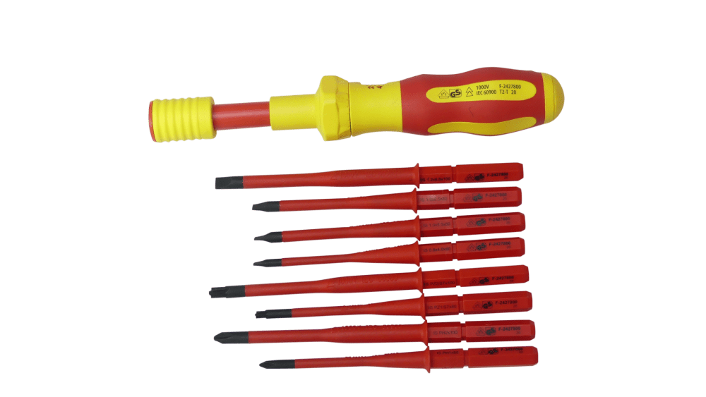 1000V Insulated Torque Screwdriver