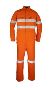 Arc Flash Coveralls 9 cal/cm2