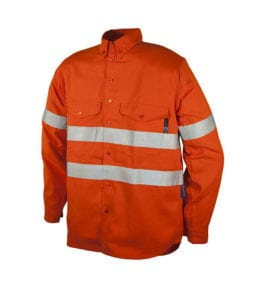 Arc Flash Shirt 9 cal/cm2