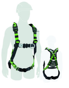 Aircore Construction Harness