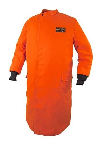 Arc Flash Switching Coat 40 Cal/cm2