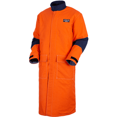 Arc Flash Switching Coat 52 Cal/cm2