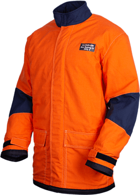 Arc Flash Switching Jacket 52 Cal/cm2