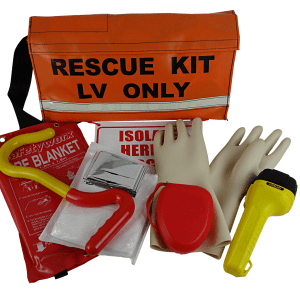 Lv Switchboard Rescue Kit