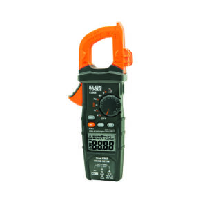 Klein 600A Tough Clampmeter