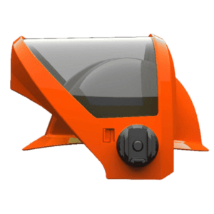 Salisbury Arc Flash Face Shield 12 Cal/Cm2