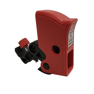 No Tool Lockout Tagout Device
