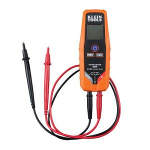Voltage and Continuity Tester