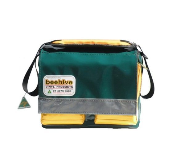 Fully Lockable Commissioning Tool bag