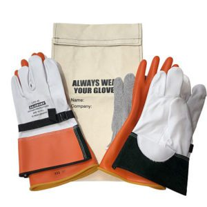 1000V Insulated Glove Kit