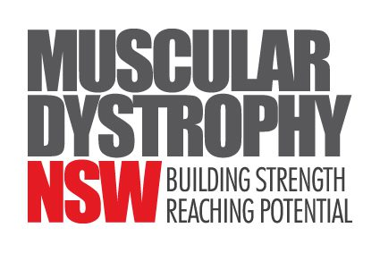 Muscular Dystrophy NSW