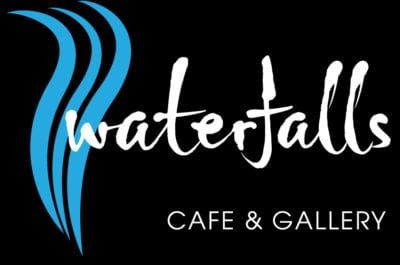 Waterfalls Cafe & Gallery