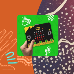 micro:bits deadly coders