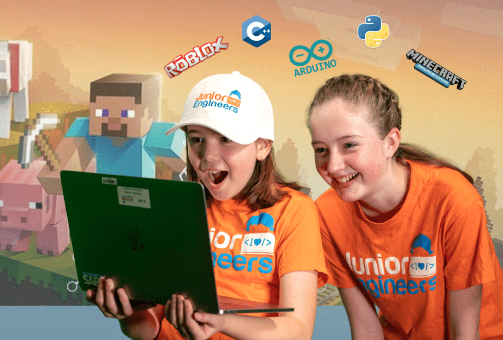 coding and robotics education for primary and secondary students kids and teens