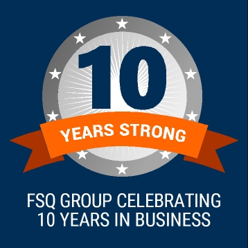 FSQ Group is 10 years strong